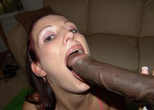 Međurasni seks veliki kurac