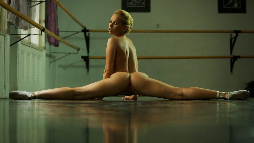 seksi balerina